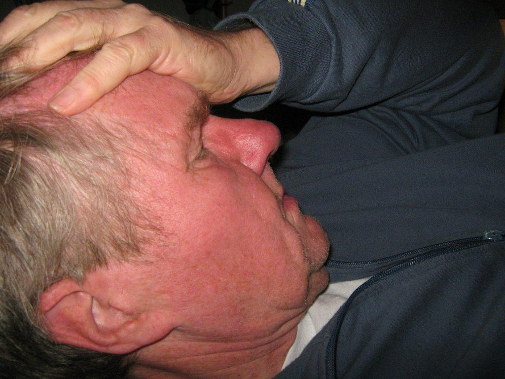 tratamiento del estres logroño