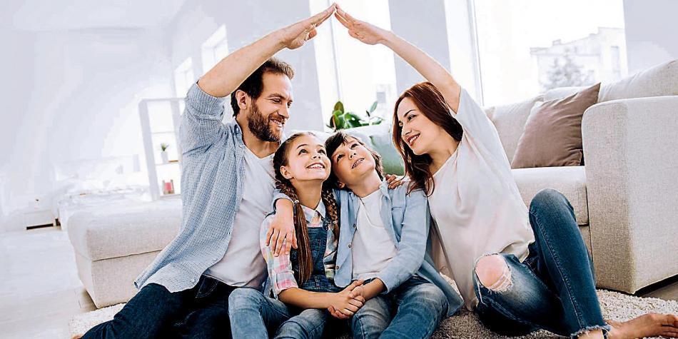 Familia en tratamiento adicción